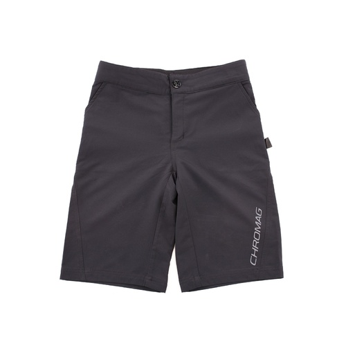 CHROMAG Ambit Kid's Short (Black)