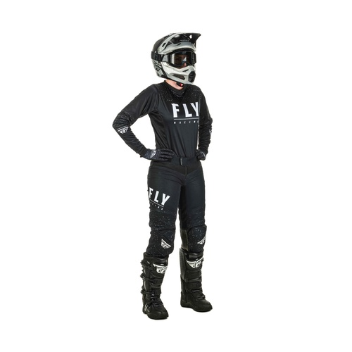 FLY 2020 Lite Pants (Womens Black/White)