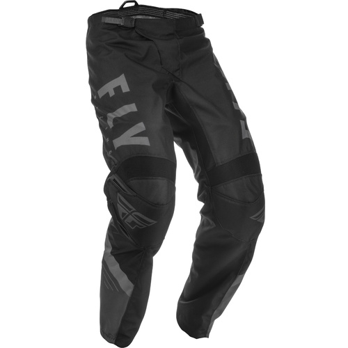 FLY 2020 F-16 Pants (Black/Grey)