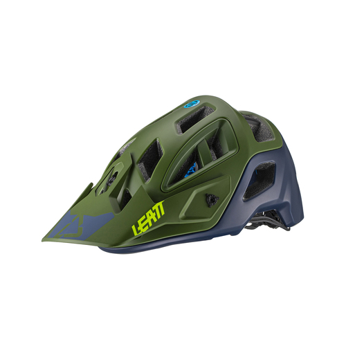 LEATT 2021 DBX 3.0 All Mtn Helmet (Cactus)