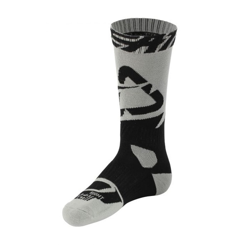 LEATT 2019 GPX Socks (Black)
