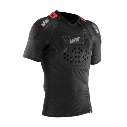 LEATT 2021 AirFlex Body Tee (Stealth)