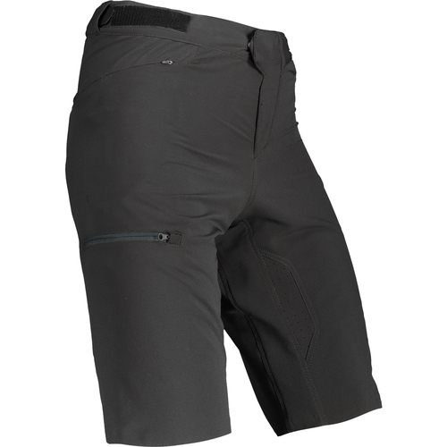 LEATT 2021 DBX 1.0 Shorts (Black)