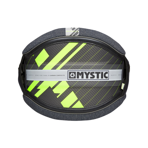 MYSTIC 2021 Majestic X Waist Harness (Navy/Lime)