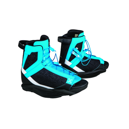 RONIX 2019 District Boot (Blue/Black/White)