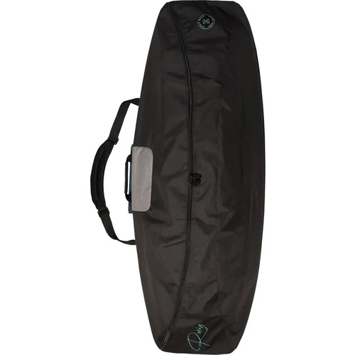 RONIX 2021 Ration Board Case (Charcoal/Heather/Mint)